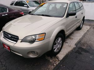2005 Subaru Legacy for Sale in Baltimore, MD