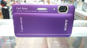 SONY CYBERSHOT DSC-TX66 DIGITAL CAMERA FOR SALE PRICE 50% OFF FROM E-BAY PRICE MUST TO SALE FAST!!! for Sale in Miami Beach, FL