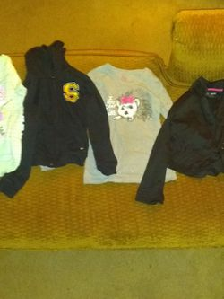 Little Girls Clothes Size 7 for Sale in Wichita,  KS