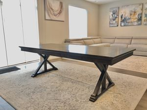 Formal dining table for Sale in Vancouver, WA