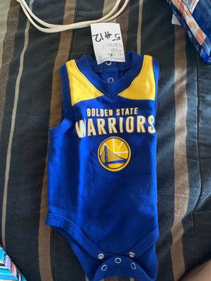 Warriors !!!!!!! for Sale in Concord, CA