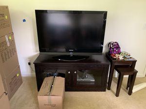 "52"" Samsung HD LCD for Sale in Redmond, WA"