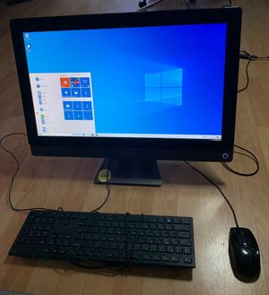 Dell All In One PC Model ET2411I for Sale in Redlands, CA