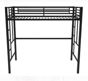 Metal Bunk Bed New in box for Sale in Salt Lake City, UT