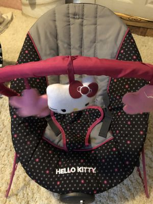 Hello kitty chair for Sale in Catonsville, MD