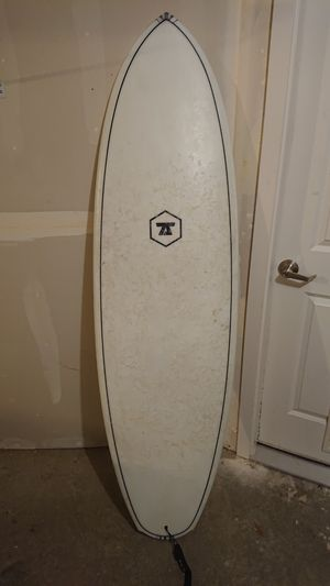 "7s DoubleDown surfboard 6'2"" for Sale in Issaquah, WA"