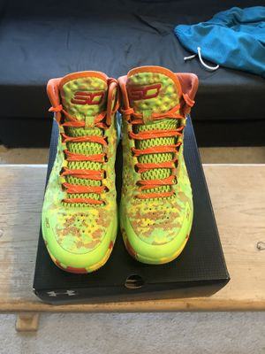 Steph curry 1 for Sale in Altadena, CA