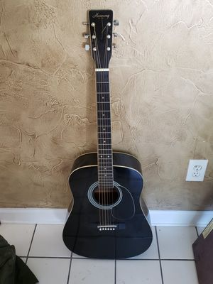 Harmony Guitar for Sale in Fort Worth, TX