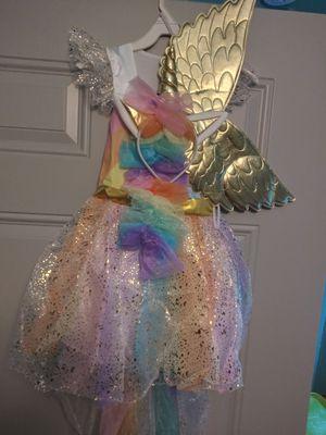 Unicorn dresssize 4, 6 and 8 new for Sale in Stockton, CA