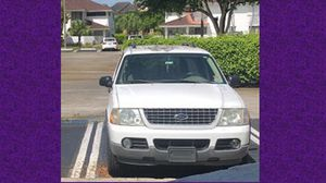 Ford Explorer 2003 for Sale in Miami, FL