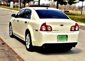 POWER SEATS 2O11 Chevrolet Malibu 3.6L LTZ for Sale in Ashburn, VA