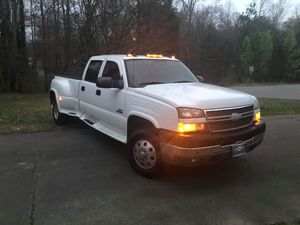 Chevrolet Silverado 3500 for Sale in Archdale, NC