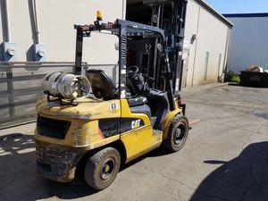 CAT 7000 # Pnuematic LP Forklift for Sale in Dallas, TX