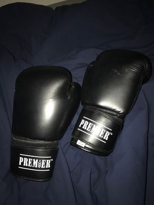 Boxing gloves for Sale in Lakeside, CA