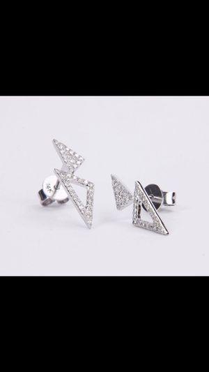 Women's Earrings 14K for Sale in Boston, MA