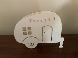 Camper Decoration for Sale in East Amherst, NY