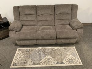 Brand NEW Ashley Recliner Sofa for Sale in Phoenix, AZ
