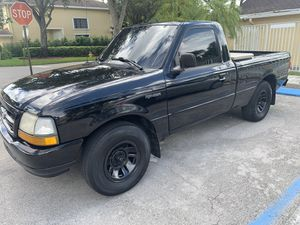 Ford Ranger 1999 Very Good Condition for Sale in Weston, FL