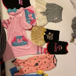 Dog Clothes SizeL for Sale in Rockford,  IL