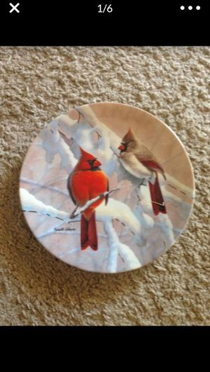 Multiple decorating plate for Sale in Peoria, AZ