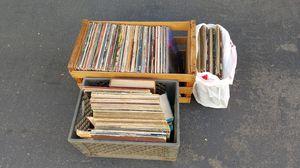 Old vinyl records for Sale in Buena Park, CA