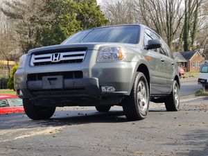 2007 Honda Pilot Automatic. for Sale in Alexandria, VA