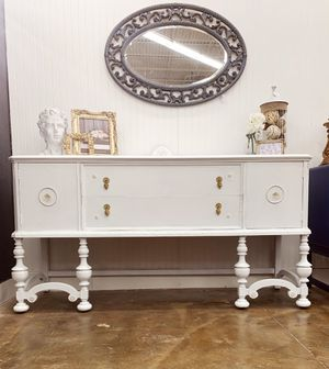 Beautiful Antique Buffet/Sideboard for Sale in Mansfield, TX