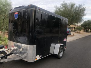 Enclosed trailer for Sale in Phoenix, AZ