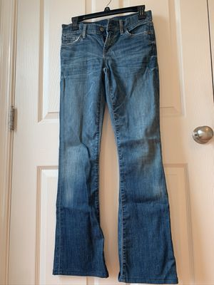 Citizens of Humanity Jeans- size 25 for Sale in Chantilly, VA