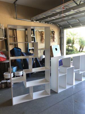 Book Case/Shelving for Sale in Delray Beach, FL