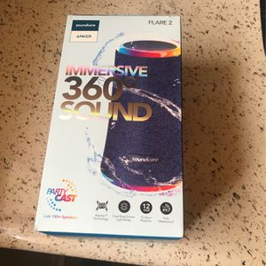 Brand New Immersive 360 Sound for Sale in Washington, DC