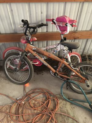 Kid bikes for Sale in Cheyenne, WY