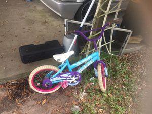 Kids bike for Sale in Bartow, FL
