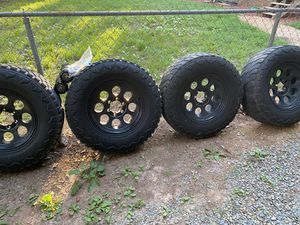 Tires and Rims for Sale in Concord, NC
