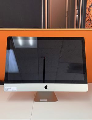 "iMac 27"" - 2.66Ghz Intel Core i5- 1TB HDD- 16GB RAM for Sale in Los Angeles, CA"