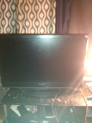 "32"" Sylvania lcd tv for Sale in Tulsa, OK"