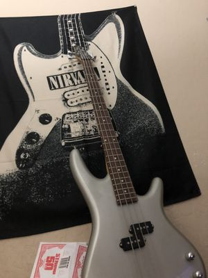 Ibanez bass guitar for Sale in Scottsdale, AZ