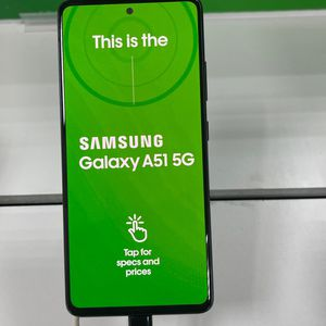 Samsung Galaxy A51 5g On Sale Today! for Sale in Fort Worth, TX
