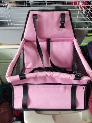 Dog car seat for Sale in Virginia Beach, VA