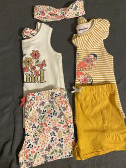 Little Girls Spring / Summer Outfits  for Sale in Charlotte, NC