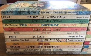 1960s Dr Seuss and Harper & Row Kids Books for Sale in Phoenix, AZ