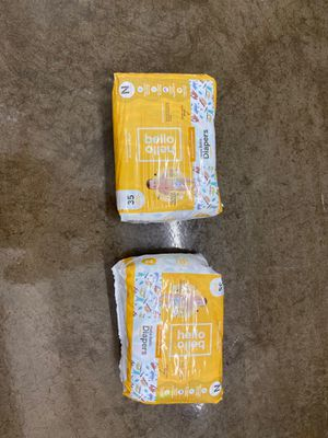 Diapers for Sale in Grand Prairie, TX