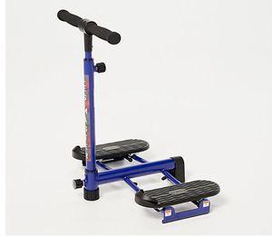 Leg Master Slim Total Body Toning & Strengthening Machine for Sale in Springfield, PA