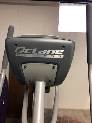 Octane fitness elliptical for Sale in Peabody, MA