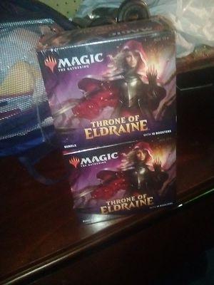 Throne Of Eldraine Magic Box for Sale in Garden Grove, CA
