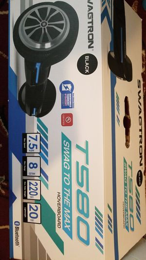Hoverboard swagtron T580 for Sale in Belle Vernon, PA