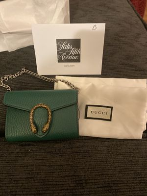 Gucci coin bag for Sale in Hurst, TX