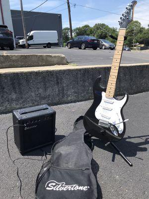 Electric Guitar for Sale in Alexandria, VA