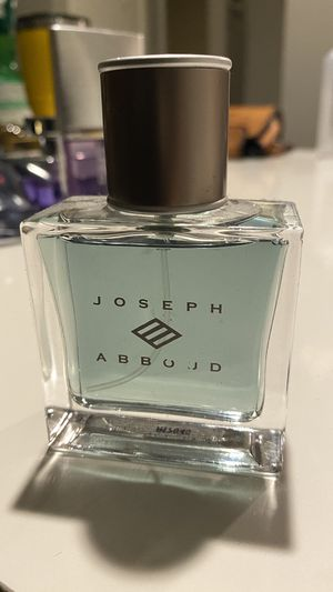 Joseph Aboud for Men cologne fragrance perfume for Sale in San Antonio, TX
