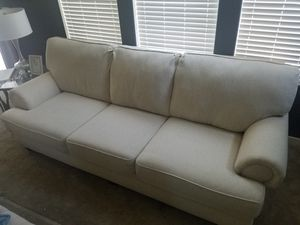 Living Spaces couches - 400 each for Sale in Mesa, AZ